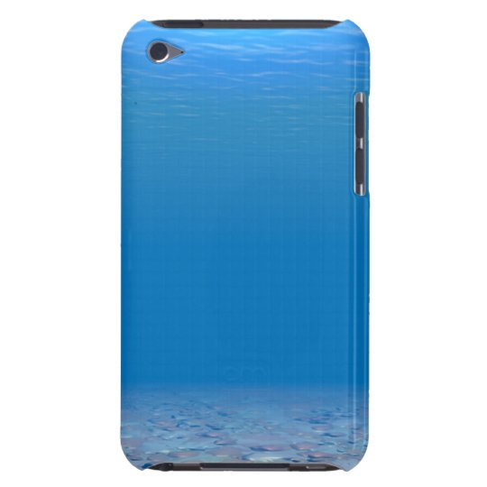 Bottom of The Sea iPod Touch Case