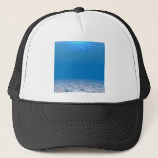 Bottom of The Sea Trucker Hat