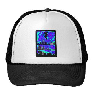 Bottom to Top Trucker Hat