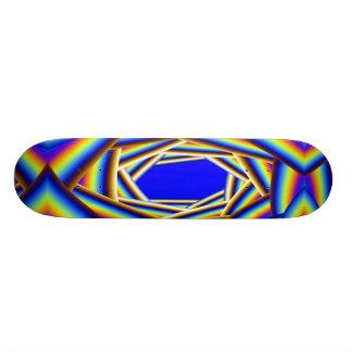 Bottomless Pit Skateboard Deck