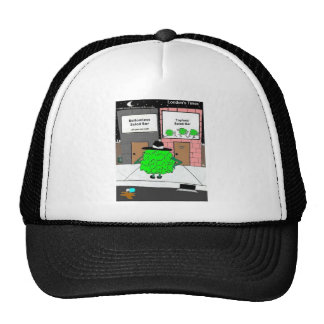 Bottomless Salad Funny Gifts & Collectibles Trucker Hat