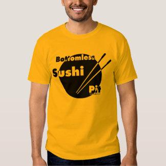Bottomless Sushi Pit T-shirt