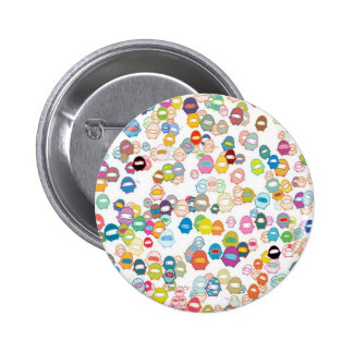 Botton Pins