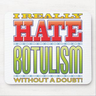 Botulism Hate Mouse Pad