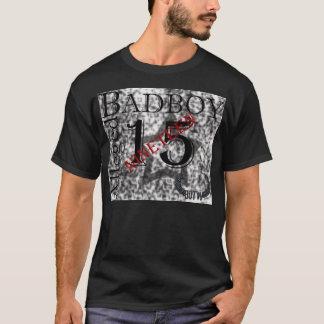 BOTW ALLEGED BADBOY NINETEEN 15 T-Shirt