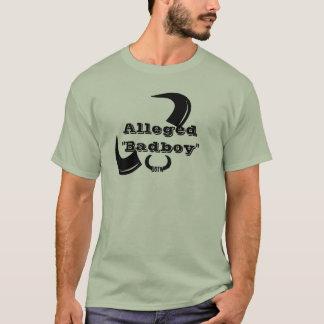 BOTW ALLEGED BADBOY T-Shirt
