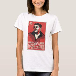 bouazizi_hero.ai T-Shirt