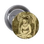 Bouddha (Buda) por Paul Gauguin Pins