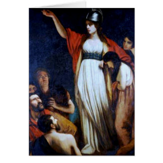 Boudica Card