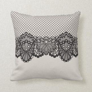 Boudoir Lace Pillow Style 1