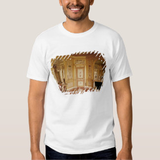 Boudoir of Marie-Antoinette  decorated in 1785 T-Shirt