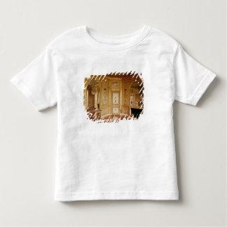 Boudoir of Marie-Antoinette  decorated in 1785 Toddler T-shirt