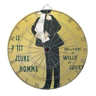 Bouffes-Parisiens Polaire Dart Board