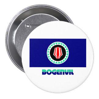 Bougainville Autonomous Region, PNG Button