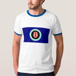 Bougainville Autonomous Region, PNG T-Shirt
