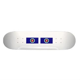 Bougainville, Papua New Guinea Skateboard Decks