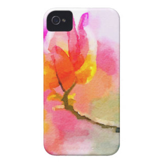 Bougainvillea iPhone 4 Covers