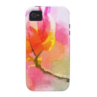 Bougainvillea iPhone 4/4S Cases