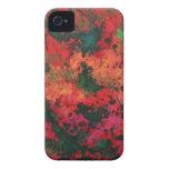 Bougainvillea Case-Mate iPhone 4 Fundas