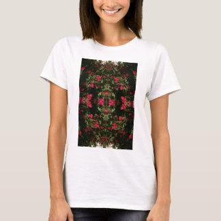 Bougainvillea design by Admiro T-Shirt