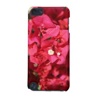 Bougainvillea floreciente funda para iPod touch 5G