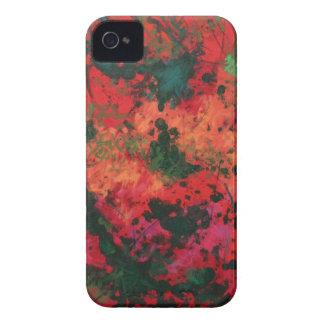 Bougainvillea iPhone 4 Protectores
