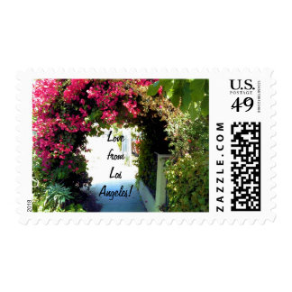Bougainvillea Postage Stamps