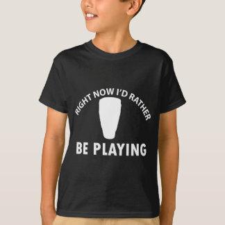 bougarabou musical designs T-Shirt