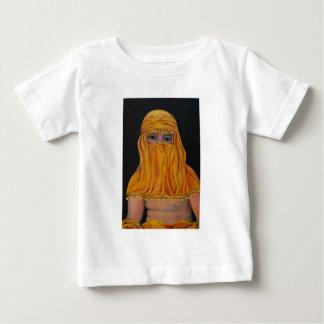Bougeareau in a Burka Baby T-Shirt