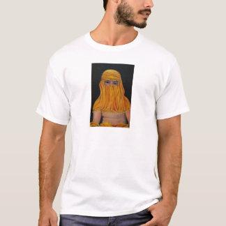 Bougeareau in a Burka T-Shirt