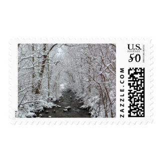 Boughed Postage