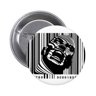 Bought and Sold Pinback Button