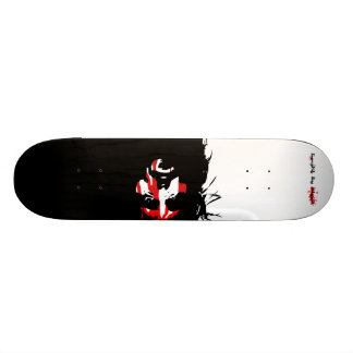 Bought by Blood Skateboard