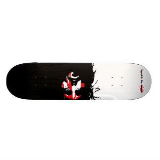Bought by Blood Skateboard