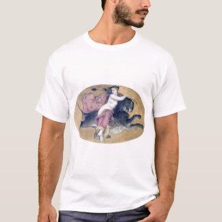 Bouguereau - Bacchante sur une Panthère T-Shirt