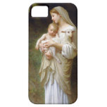 Bouguereau Innocence iPhone 5 Case
