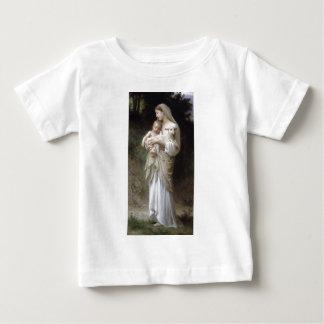Bouguereau-Linnocence Baby T-Shirt