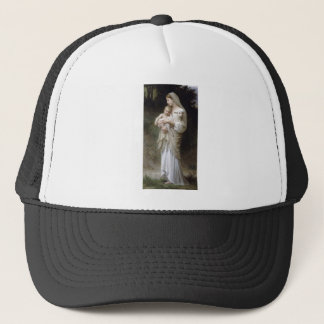 Bouguereau-Linnocence Trucker Hat