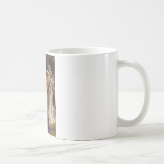 Bouguereau song coffee mug