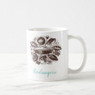 Boulangerie Mug