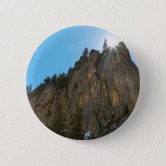 Boulder Canyon Narrows Pinnacle Button