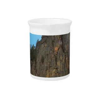 Boulder Canyon Narrows Pinnacle Pitcher
