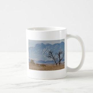 Boulder Colorado Snowy Front Range View.jpg Coffee Mug