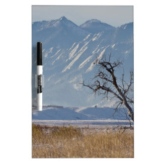 Boulder Colorado Snowy Front Range View.jpg Dry-Erase Whiteboards