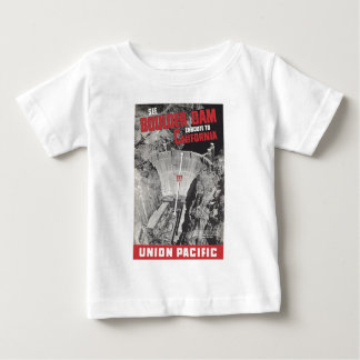 Boulder Dam, Hoover Dam, America T Shirt