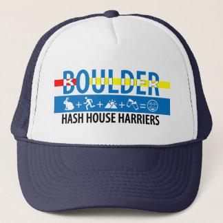 Boulder H3 Winning Formula Trucker Hat