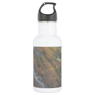 Boulder Surface Texture Water Bottle