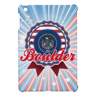 Boulder, UT Cover For The iPad Mini