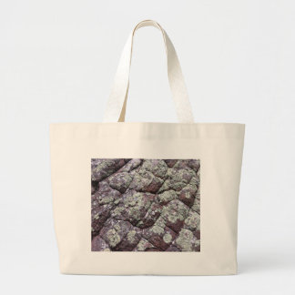Bouldered Rocks with Lichen Moss Bags