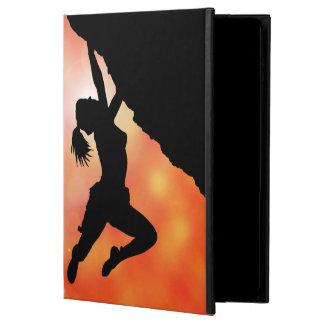 bouldering flare iPad Air 2 case Powis iPad Air 2 Case